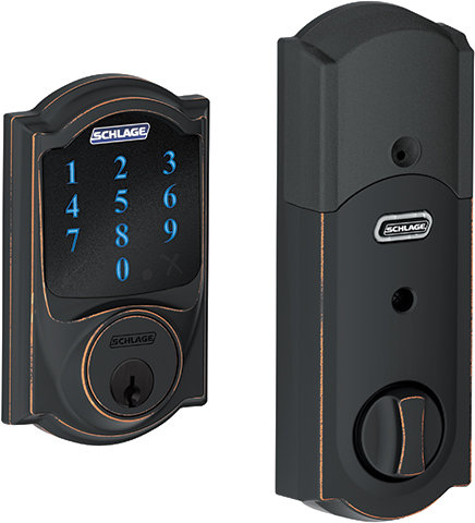 Schlage Connect