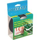 Softex 2 In. x 15 Ft. Black Anti-Slip Walk Tape Image 1