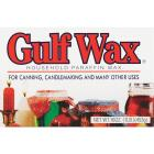 Gulf Wax 16 Oz. Household Paraffin Image 4
