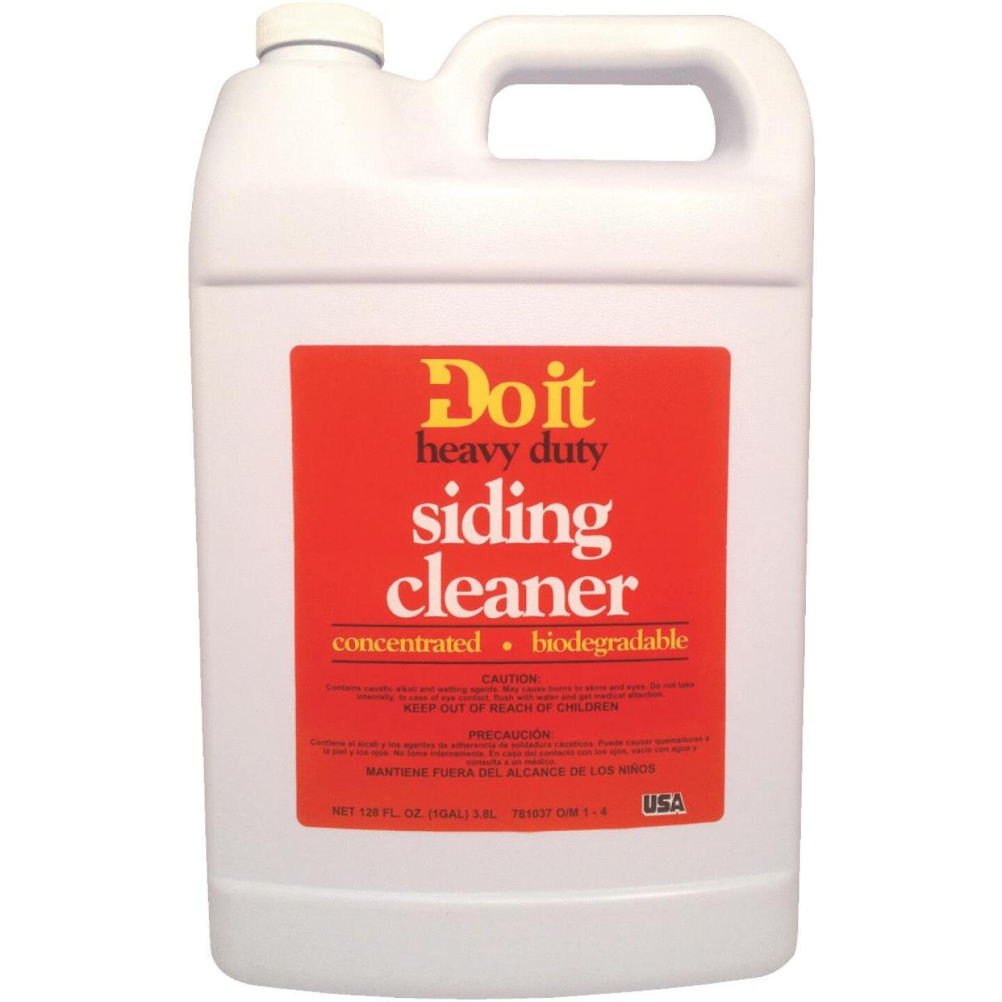 Do It Heavy-Duty Concentrated Siding Cleaner, 1 Gal. Image 1