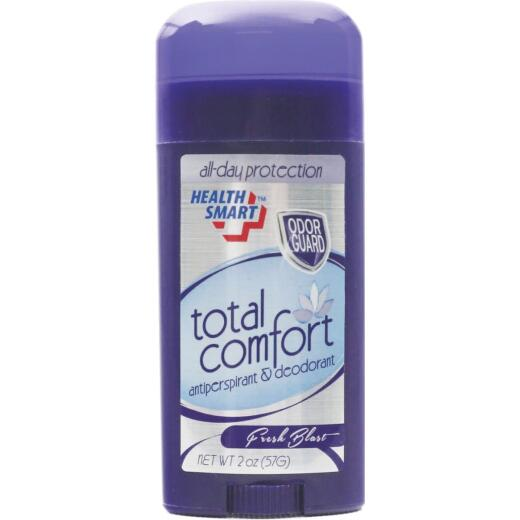 Health Smart 3 Oz. Womens Antiperspirant & Deodorant